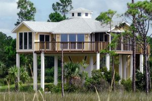 Home Builders in Siesta Key, FL.