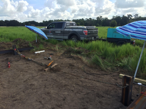 Pile Driving Contractors Florida