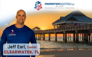 Foundation Repair Clearwater