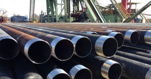 Pipe Piles