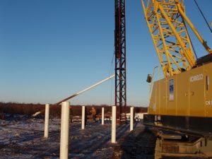 Concrete Piling Contractor