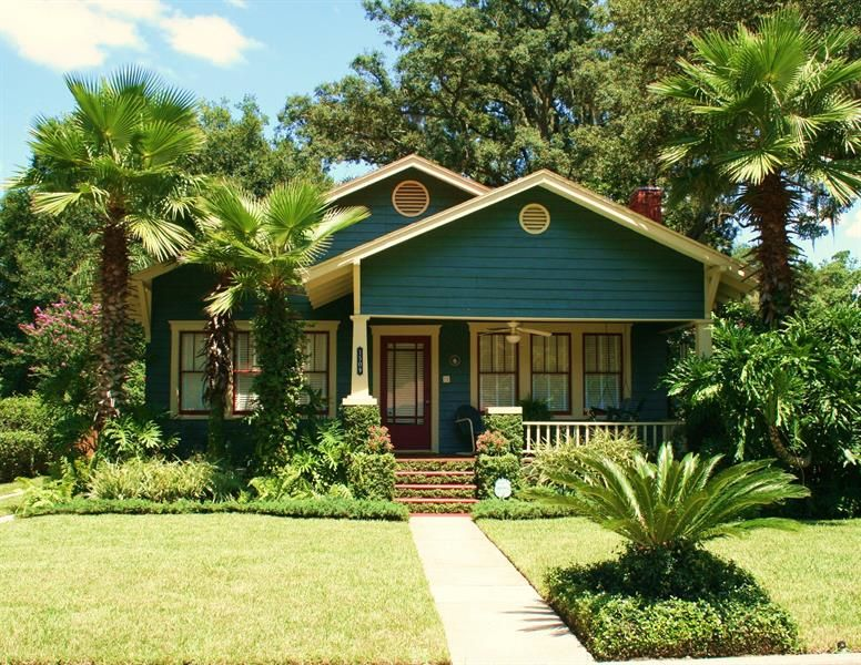 Foundation Repair Seminole Heights