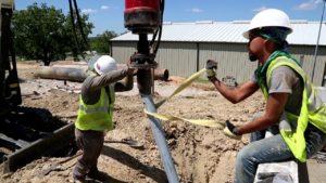 Commercial Foundation Repair Nashville