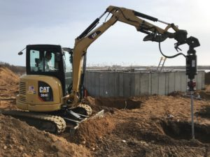 Commercial Foundation Repair Arizona