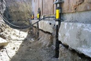 Commercial Foundation Repair Knoxville
