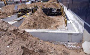 Commercial Concrete Slab Repair